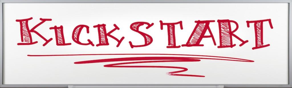 Kickstart-web