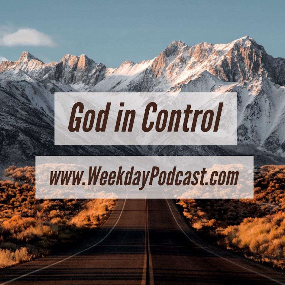 God in Control