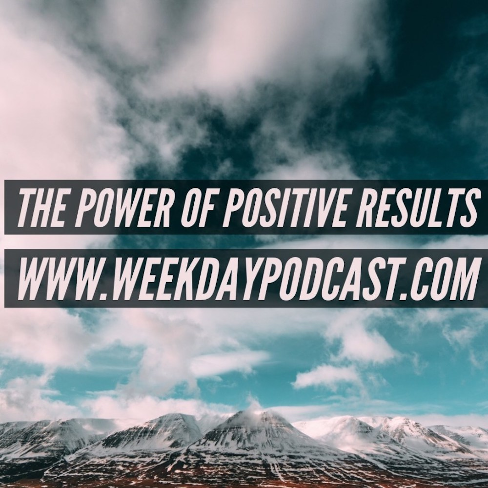 The Power of Positive Results