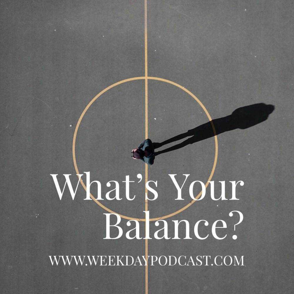 What\'s Your Balance?