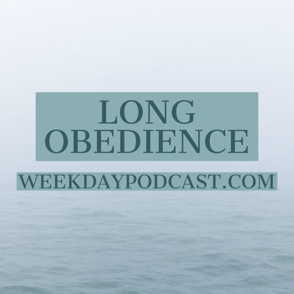 Long Obedience