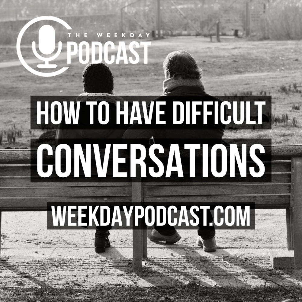 How to Have Hard Conversations