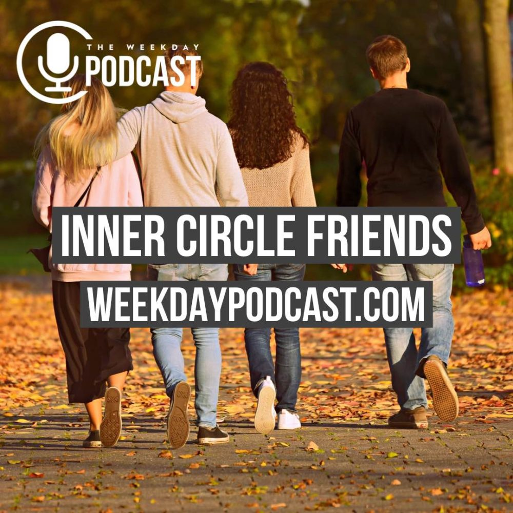 Inner Circle Friends