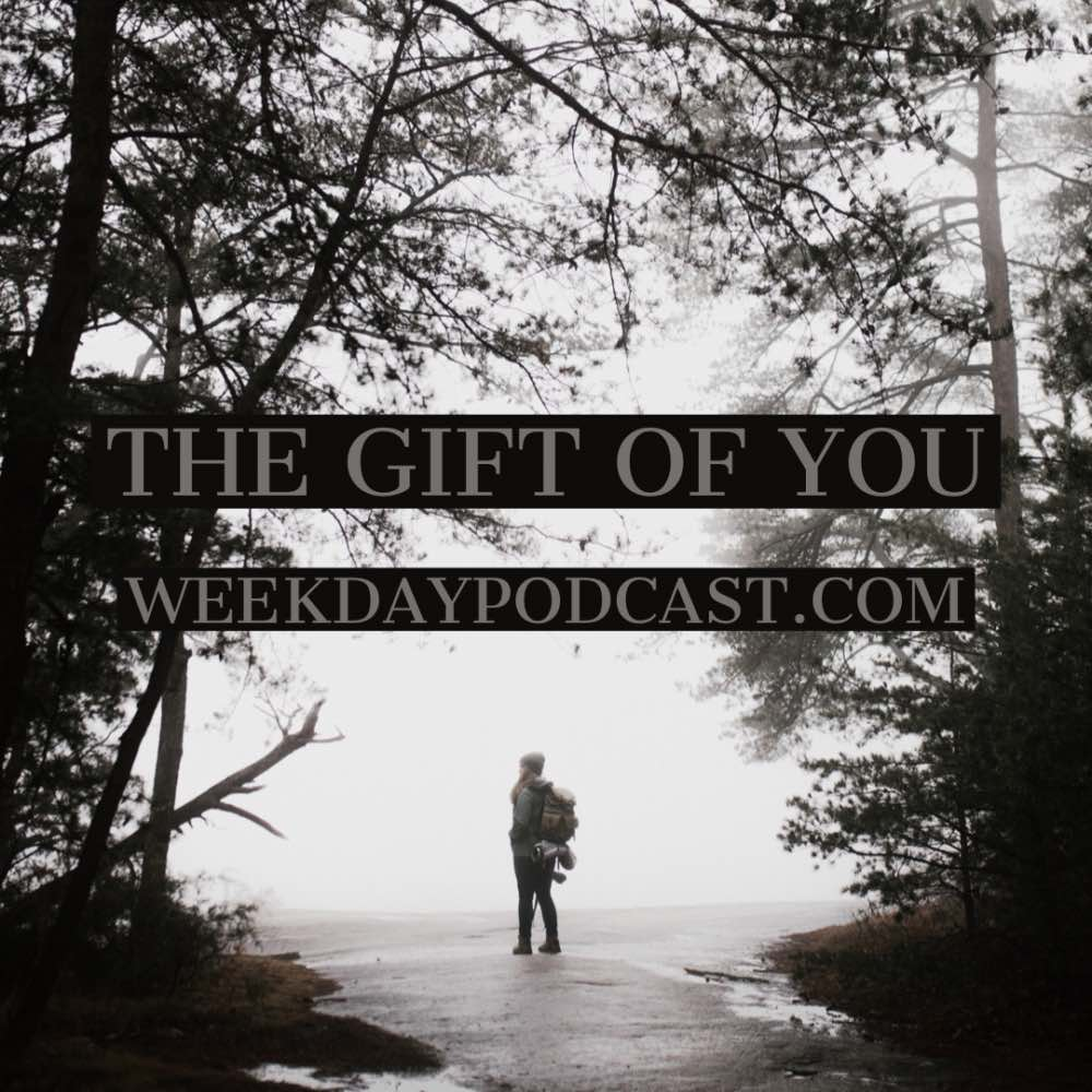 The Gift of You