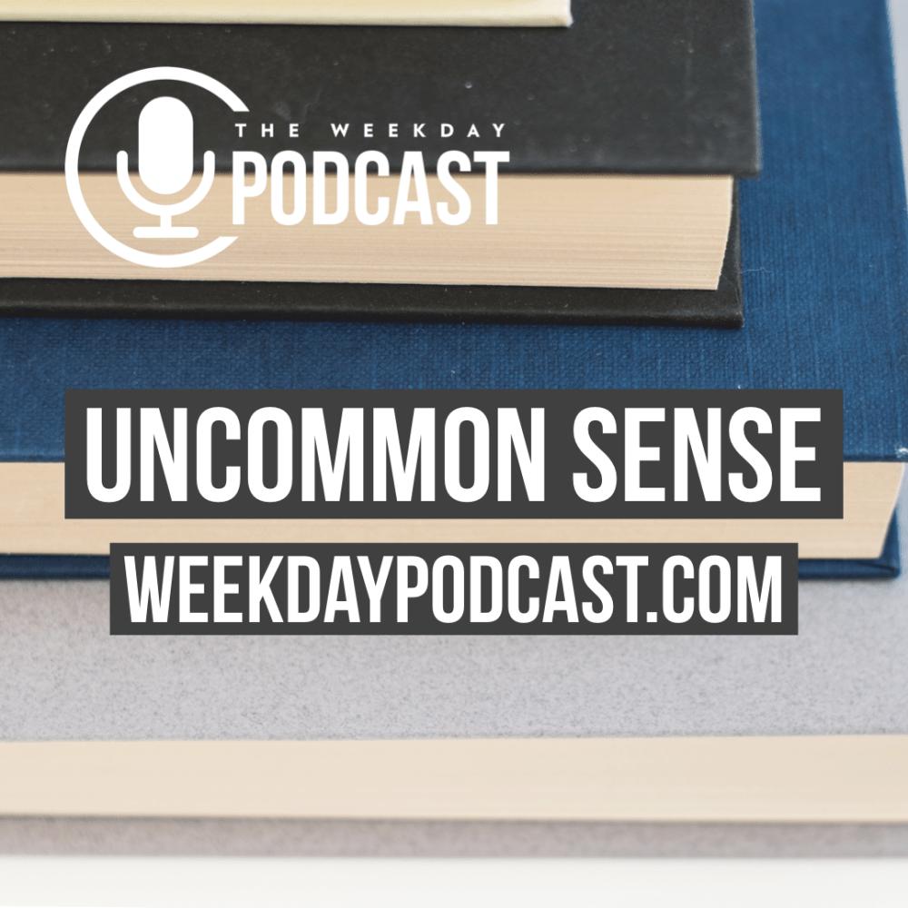 (Un)common Sense