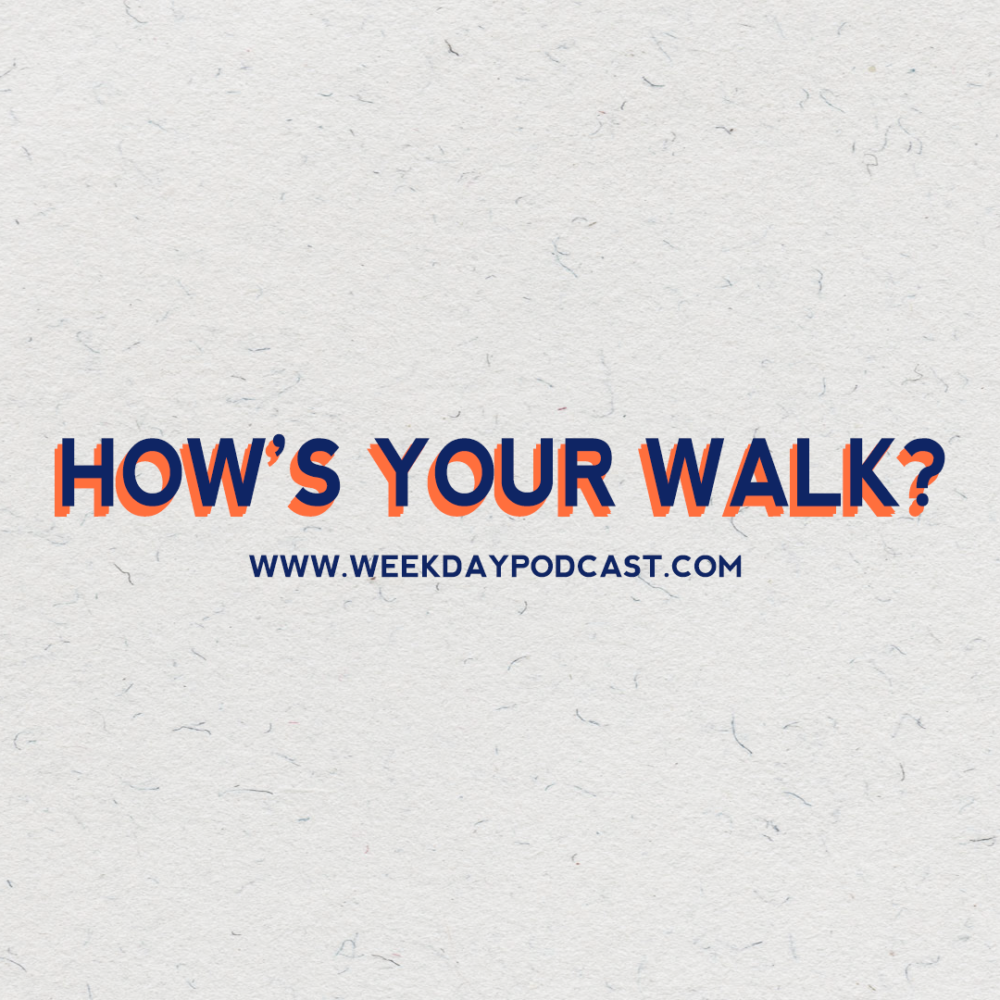 How\'s Your Walk? Image