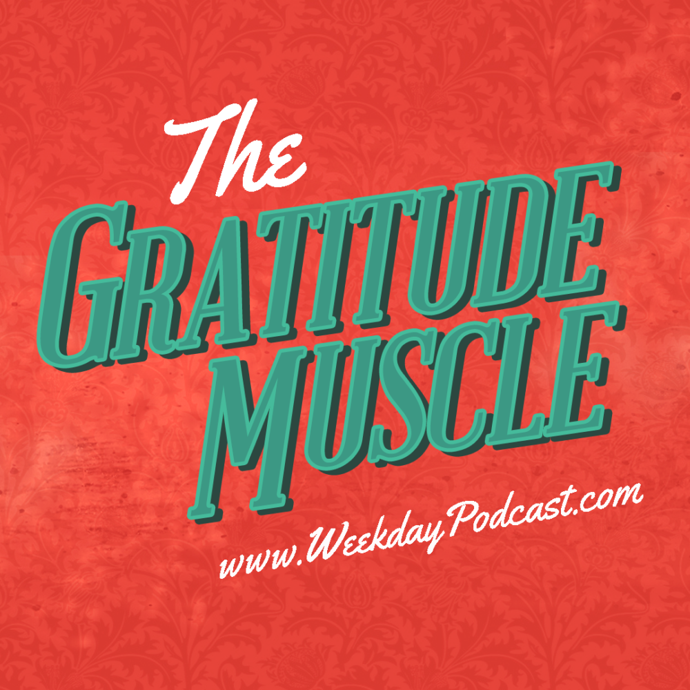The Gratitude Muscle Image