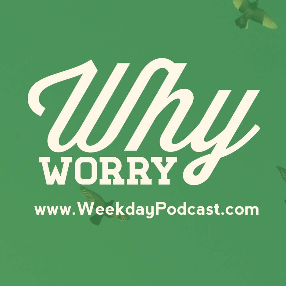 Why Worry? Image